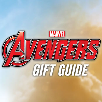 The Avengers Gift Guide Collectibles