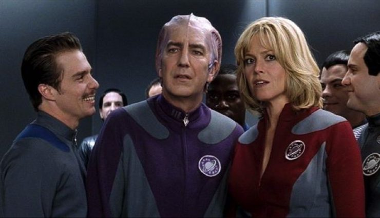 Galaxy Quest TV Show Details