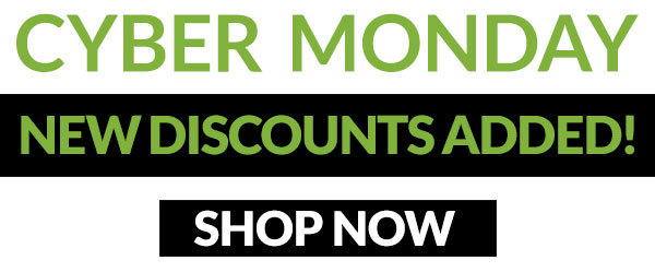 See Sideshow's Cyber Monday Specials!