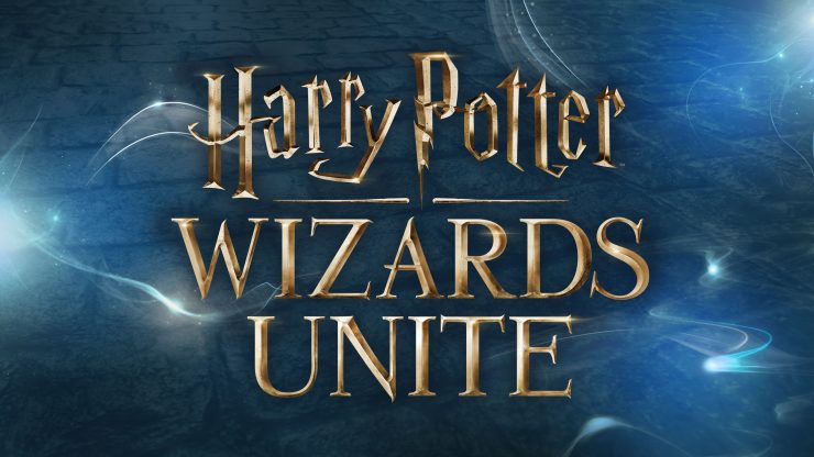 Mobile Harry Potter AR Game Coming from the Makers of Pokemon Go!
