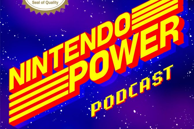 Nintendo Power Returns as a Podcast