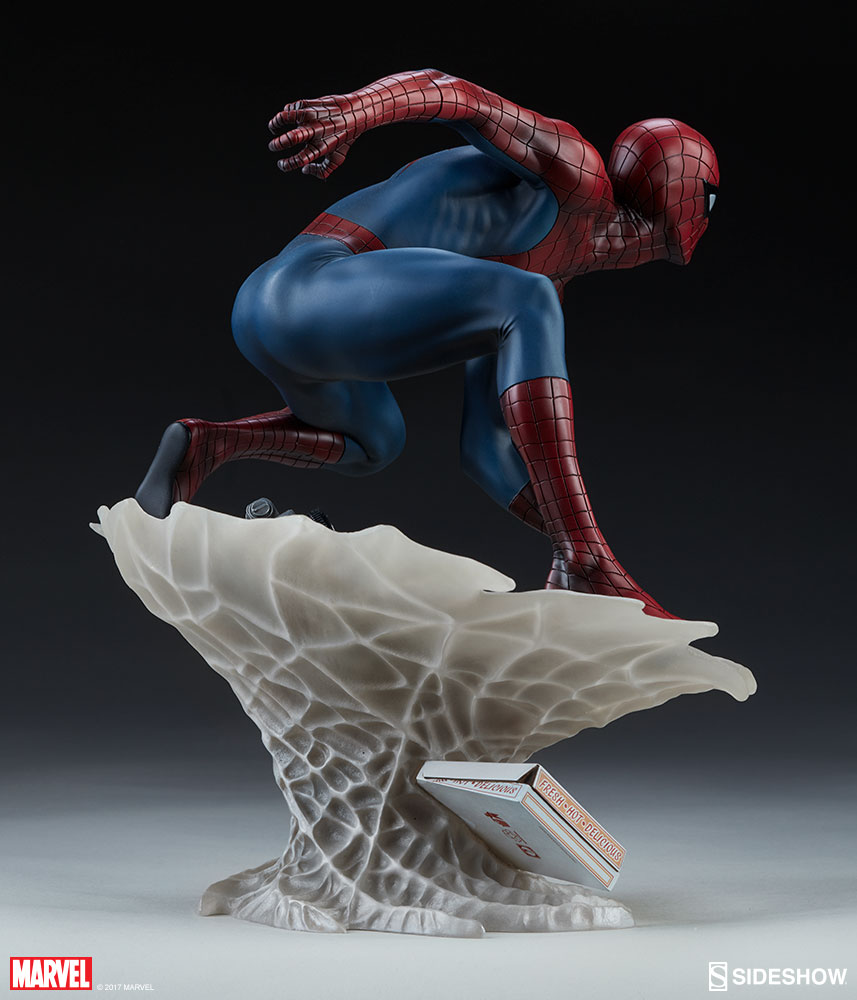 spiderman collectors edition sold out