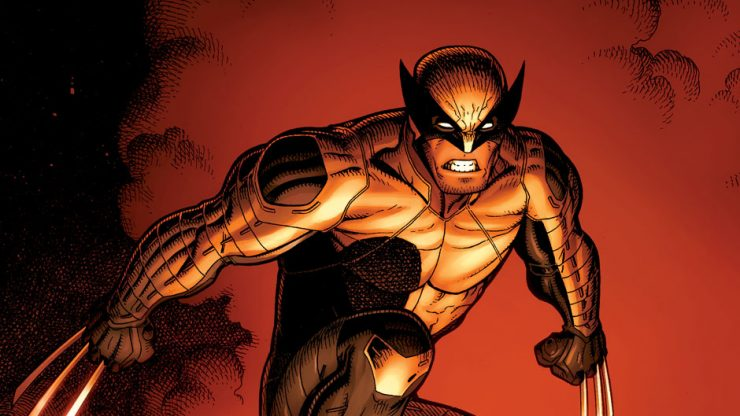 Canada Town Wants Wolverine Statue