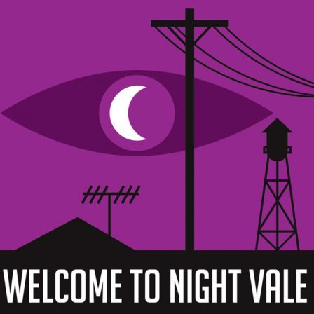 Welcome to Night Vale Podcast Coming to Television