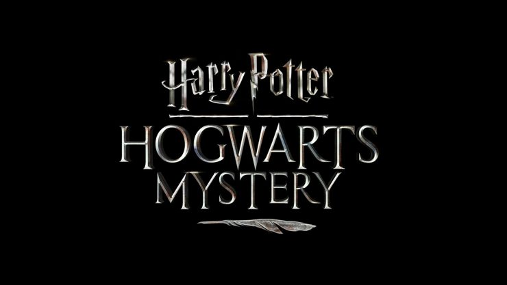 Hogwarts Mystery Mobile Game Coming Soon