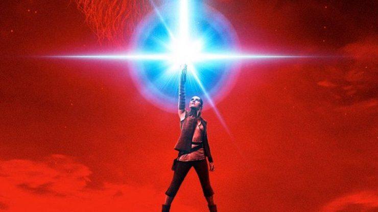 The Last Jedi Box Office Total Passes $600 Million