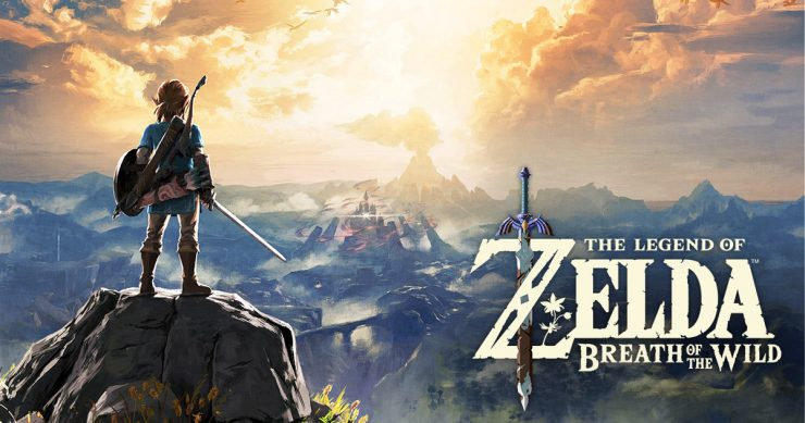 Breath of the Wild Will Not Receive Future Content in 2018