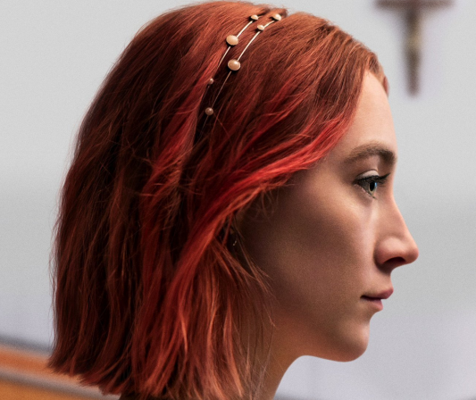 Lady Bird Breaks Rotten Tomatoes Record