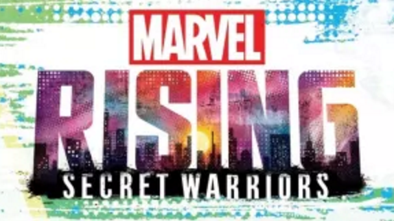 Marvel to Make Animated Secret Warriors Film with the Next Generation of Heroes