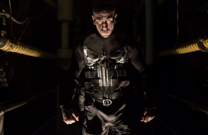 Marvel Confirms Season 2 for Netflix Punisher Series