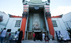 Star Wars: The Last Jedi at TCL Chinese Theatre