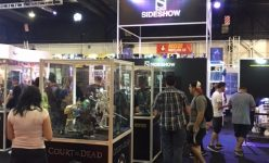 Argentina Comic Con 2017