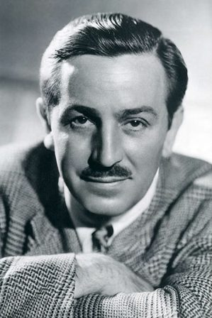 Walt Disney's 116th Birthday