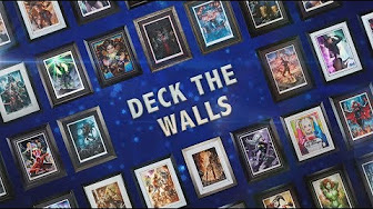 Deck The Walls with Premium Art Prints this Holiday Season!