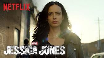 Jessica Jones Season 2 Set for Spring 2018 Release