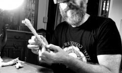 Martin Canale, Sculptor of Mortighull