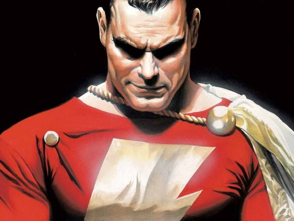 Shazam Movie Adds Two More Actors to Cast