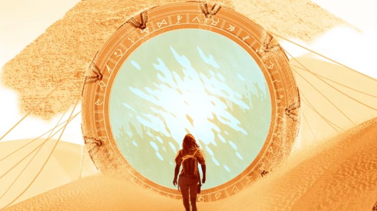 Stargate Origins Streaming Sets Date