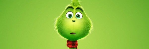 Illumination Pictures Poster Teases Kid Grinch