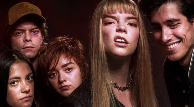 New Mutants Offers New Character Teasers