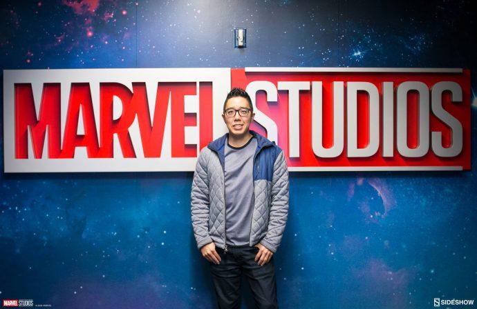 Andy Park Signs Thor: Ragnarok Fine Art Prints at Marvel Studios HQ!