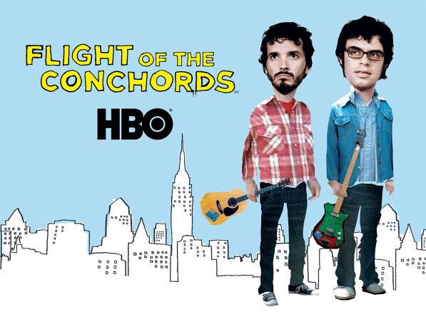 Jemaine Clement Confirms Conchords HBO Special