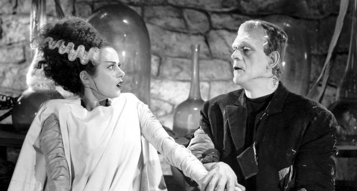 Universal Bride of Frankenstein Reboot Shows Signs of Life
