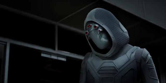 Ant-Man and The Wasp Trailer Reveals Ghost