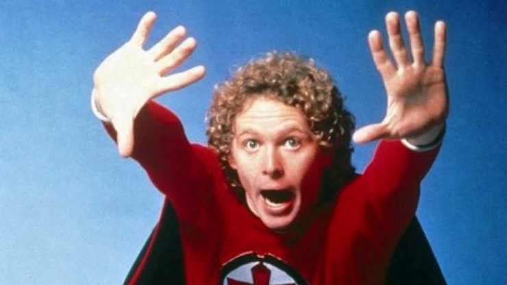ABC Orders Greatest American Hero Reboot
