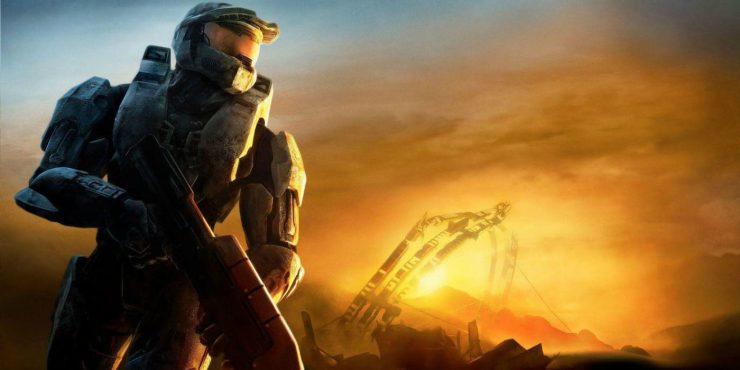 "Halo TV Series in ""Very Active Development"""