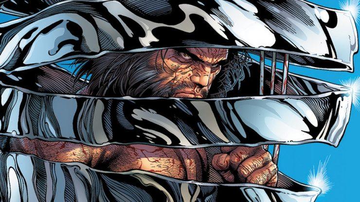 Marvel Announces Hunt for Wolverine