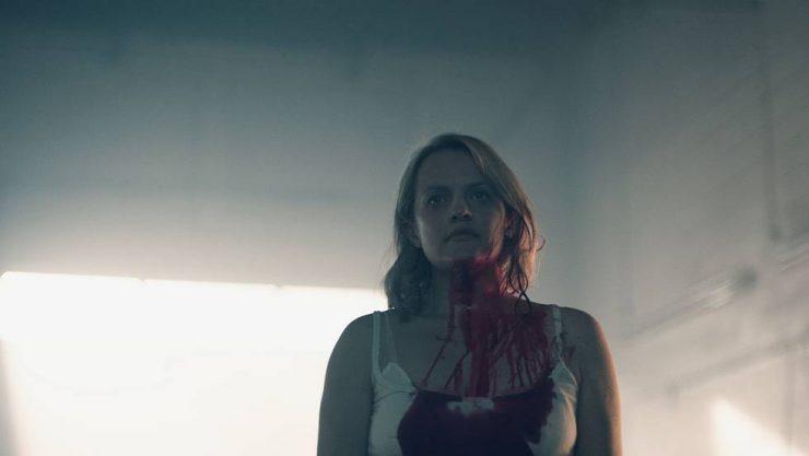 Handmaid's Tale Season 2 Stills Show a Grim Future for Gilead