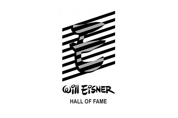 Eisner Hall of Fame Nominees for 2018