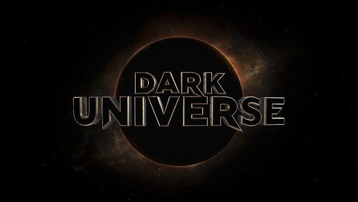 """Dark Universe Being """"Reconfigured"""""""