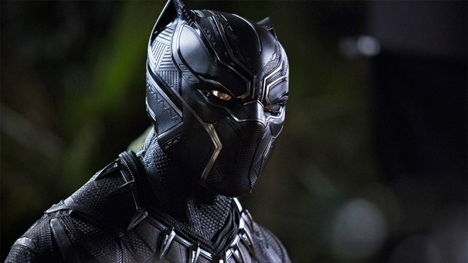Black Panther Tickets on Sale Now