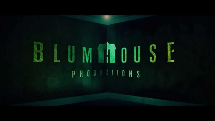 Blumhouse and Hulu to Produce Horror Anthology Series