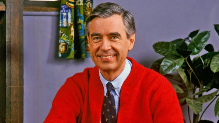 Tom Hanks to Star in Mr. Rogers Biopic