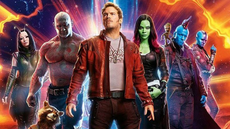 Guardians of the Galaxy vol. 3 Confirmed for 2020 Release