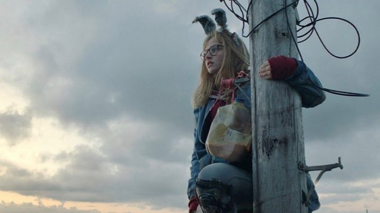 I Kill Giants Trailer Released