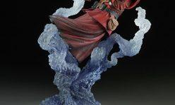 Orko Statue