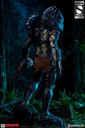 Predator Jungle Hunter