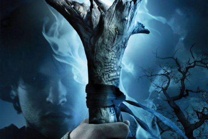 Ridley Scott In Talks for the Merlin Saga