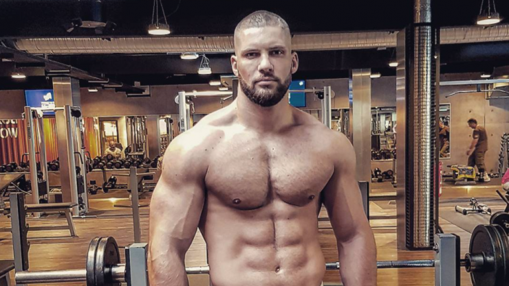 Boxer Florian Munteanu Cast as Drago's Son in Creed 2