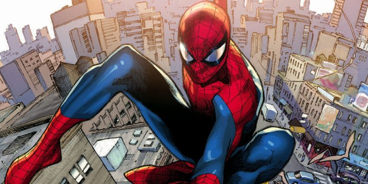 Dan Slott To Depart Spider-Man Series