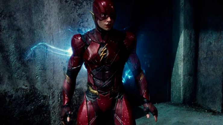 Flashpoint Standalone Film Considering Comedic Director Duo