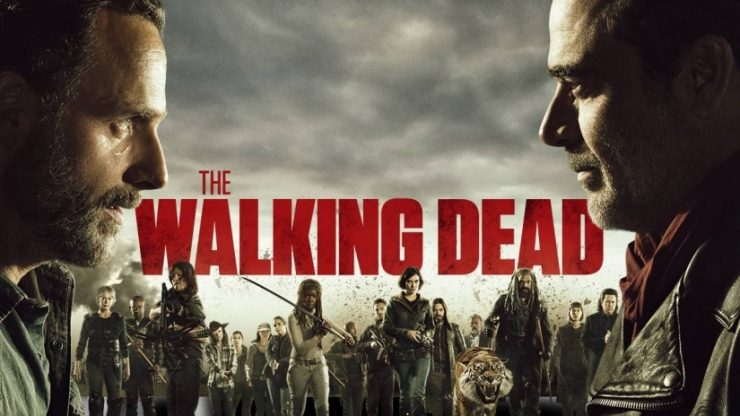 The Walking Dead Renewed for 9th Season