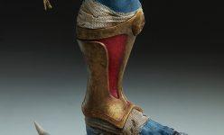 Mumm-Ra Statue