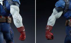 Captain America Premium Format™ Figure