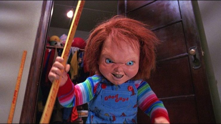 Child's Play Television Series in Development