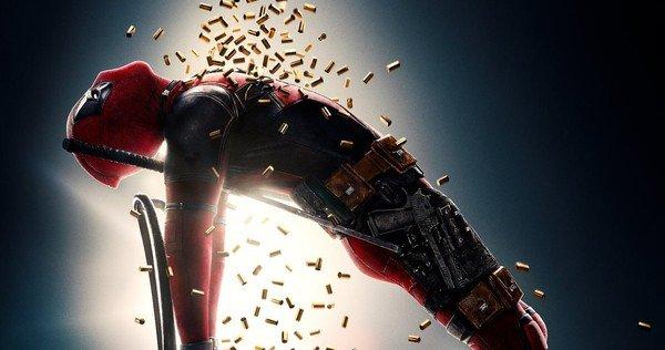 Deadpool 2 Trailer Provides Premium Cable Content